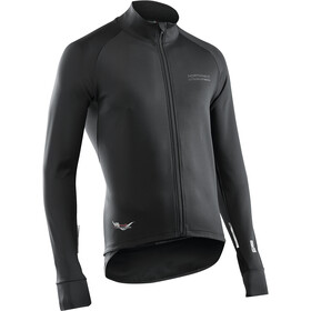 Northwave Extreme H20 Veste Protection totale Homme, black